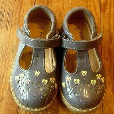 George ! Size Infants 4 Uk / 21 Eu ! Really Beautiful Shoes In Good Condition