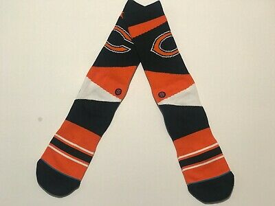 Stance Mens NFL Bears Reflective