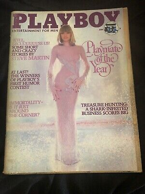 Playboy US Issue June 1979