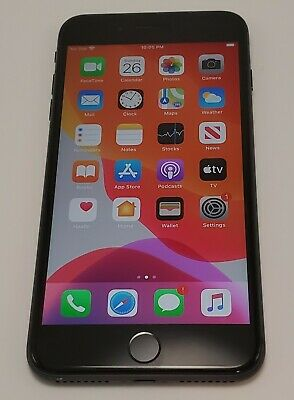 Apple iPhone 8 Plus - 64GB - Space Gray (Unlocked) A1897 Good condition