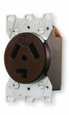 Hubbell Wiring Systems HBL9350 Straight Blade Heavy Duty Specification Grade...