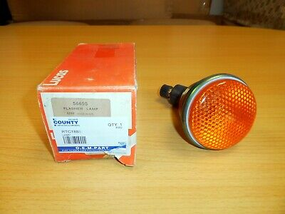 Land Rover Military Style Rear Flasher Lamp  - Rtc1886 Lucas (56695)
