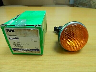 Land Rover Military Style Front Flasher Lamp  - Rtc1885 Lucas (56696)