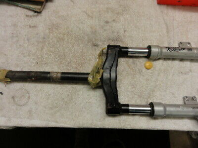 Moped Scooter Gilera Runner Front Forks Suspension See Photos