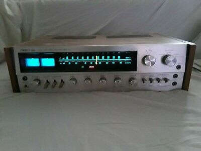 Vintage PROJECT ONE MARK IVA STEREO RECEIVER, Sounds Great!!!