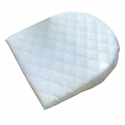 Wedge Pillow Colic Cushion Anti Reflux Baby For Pram Cushion Bass Flat Head Foam