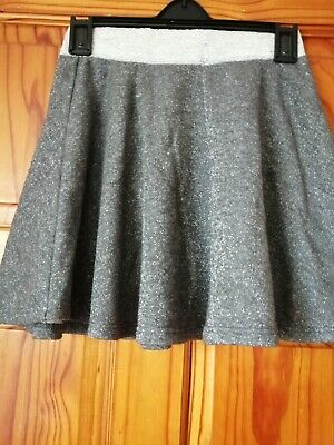 Girls Aged 8-9 Years Skirt From George