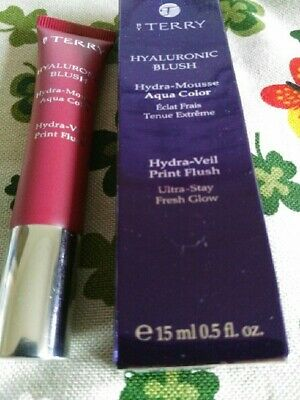 "By Terry "" Hyaluronic Blush n°2 Blushberry "" Neuf"