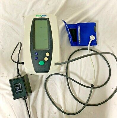 Welch Allyn 420 Series Vital Signs Monitor