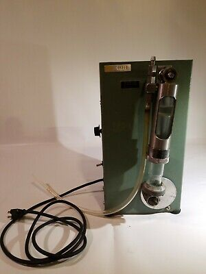 BBL Brewer Automatic Pipetting Machine Model 60453