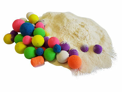 Popup Mix 1Kg 1000g para Popups Pop Up Mismo Fabricar