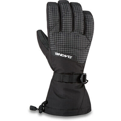 Dakine Blazer Glove Winter Snow Gloves Men's Gloves Black