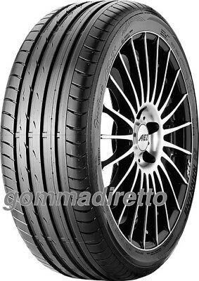 Pneumatici estivi Nankang Sportnex AS-2+ 225/40 ZR18 92Y XL MFS BSW