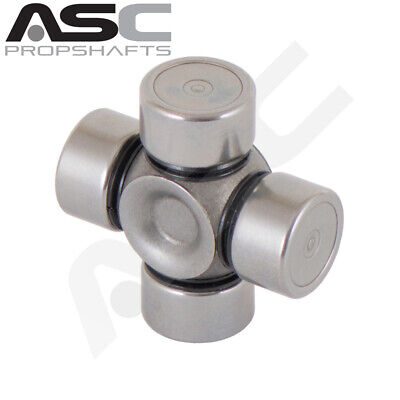 24 X 56.5 Staked Propshaft Universal Joint Fits BMW X3 - NEW