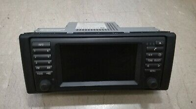 BMW SERIE 5 radio originale 65526 934 412