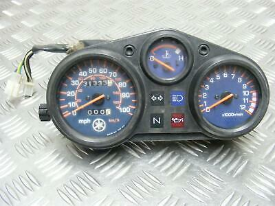 TDR125 Clocks Dash Speedo Genuine Yamaha 1997-2002 691