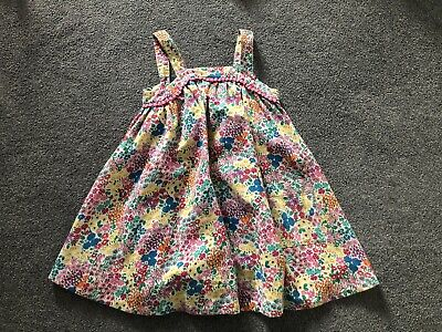 Next Girls Summer Dress 2-3 Years - Excellent Condition