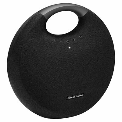 Harman Kardon Onyx Studio 6 Wireless Bluetooth Speaker - Black