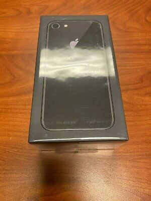 Apple iPhone 8 64GB Space Gray AT&T, Clean ESN - Sealed, 1 Yr Warranty