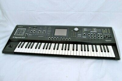 Roland V Synth Gt Version 2 0   synthesizer