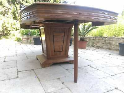 French Table Art Deco