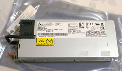 IBM LENOVO: Hot Swap 900W Power Supply FRU: 94Y8120 - X3850 X6 /X3650 M4