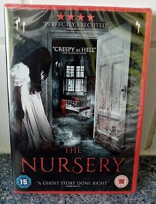 The Nursery - DVD - Brand NEW & Sealed