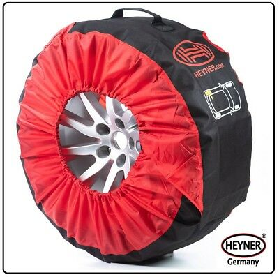 Premium SPARE WHEEL TYRE storage carry bag cover 16''-22'' max 285mm LARGE SIZE