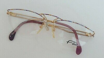 Flair Jet Set 683col 593 Damen Brillengestell Glasses Frame  GERMANY