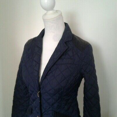 Women's Joules Quilted Jacket Size 6 or older girls