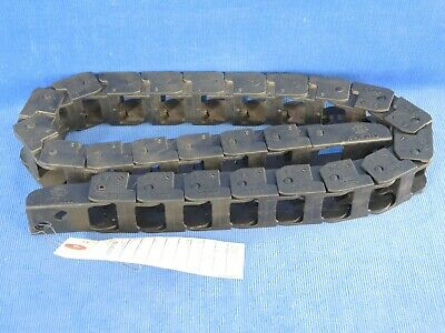 """Okso 0320 41.42 cable track chain 35.5"""""""