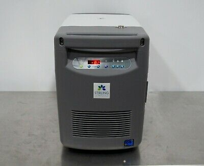 Stirling Shuttle -86C Portable Ultra-Low Temp Freezer ULT-25NE