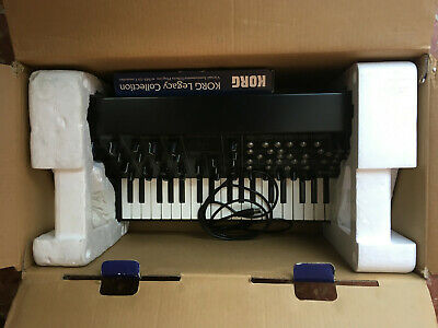 korg ms20 Controller Legacy Collection
