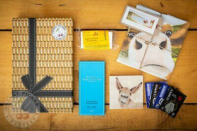 Postbox Hamper Gift by Cherry Picked Hampers FREE DELIVERY! MOTHER'S DAY GIFT