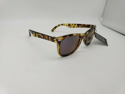 NWT BLUE GEM Girls Tortoise Shell UV Protection Sunglasses