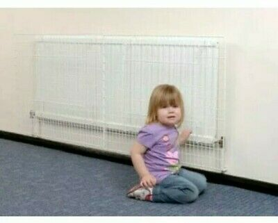 & AES Childrens Radiator Guard (A1443) Safetots Protect Hook Over 29:21