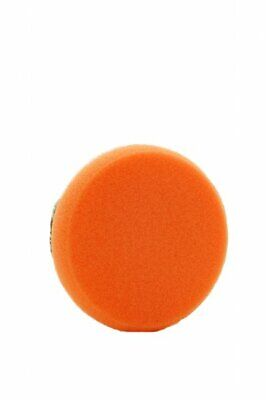 Lake Country Force Orange Cutting Foam Pad - 3.5""