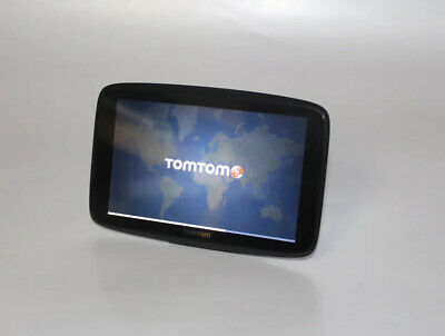 TomTom GO 620 Essentials Sat Nav GPS Receiver Full EU Maps