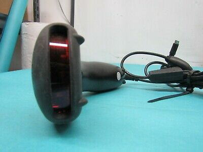Metrologic Ms9520 Voyager Scanner W/ ATX/PS2 cable
