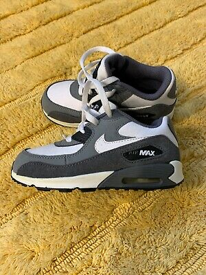 NIKE AIR MAX Axis Sneakers Boys Toddler Size 9c $20.00