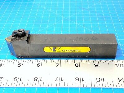 Kennametal KSDN 164 Tool Holder Indexable 1 inch shank Turning Insert SN-42