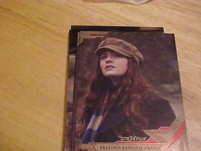 Outlander CZX STR PWR Red Chase Card  S03 Black Jack Randall