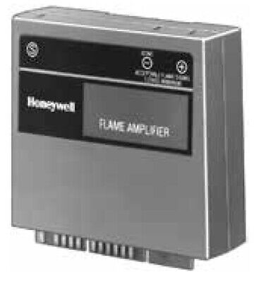 Honeywell R7847A1033 Rectification Flame Amplifier