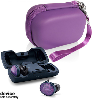Featured Protective Case for Bose SoundSport Free Truly Wireless Sport Headphone
