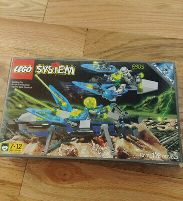 LEGO 3040px2 @@ Slope 45 2 x 1 Crosshairs Insectoid Pattern  4620 6919 6977 7181