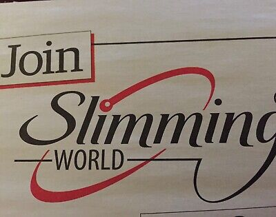 Slimming World JOIN Voucher, Group or Online. Expires 17/2/20 Save Money!