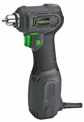 MSI PRO 3//8-Inch Air Power Drill with... Variable Speed Angled Pneumatic Drill