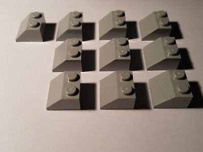 NEW LEGO Part Number 3039.006 in Med Stone Grey