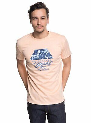 Quiksilver™ Bamboo Breakfast - T-shirt col rond pour Homme EQYZT04941