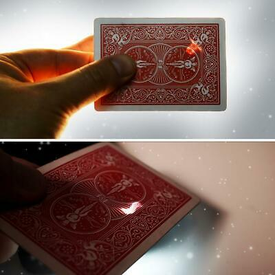 Paul Harris Presents StarLight (Gimmick) Card Magic Tricks Amazing Effect Funny